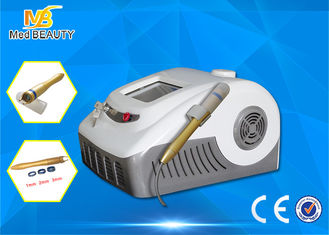 Chine Laser spider vein removal vascular therapy optical fiber 980nm diode laser 30W fournisseur
