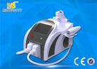 Chine High quality elight IPL Laser Equipment hair removal nd yag tattoo removal usine