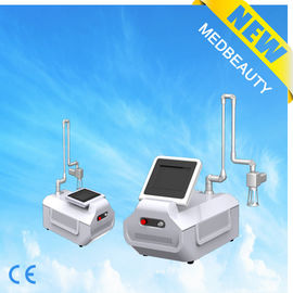 Chine Portable GlassTube Co2 fractionnel au Laser distributeur